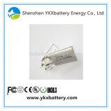 150mAh 3.7V 381730 Cellen 381730 van de Batterijcel van het Polymeer van het Lithium Navulbare