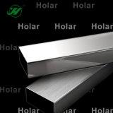 ISO9001 tubo de acero inoxidable inconsútil del estándar 316