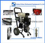Máquina da pintura de pulverizador, equipamento mal ventilado da pintura