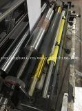 4 machine d'impression de papier automatique de Flexo de quatre couleurs