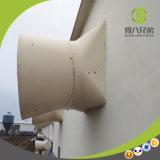 Ventilateur de ventilation efficace pour Pig House