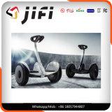 Scooter électrique d'équilibre d'individu de Hoverboard de deux roues avec le certificat de la CE