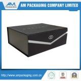 Costumbre marca que dobla la caja de cartón de embalaje de almacenamiento Ropa Cajas