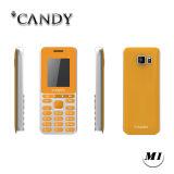 1.77 pollici Qvga SIM doppio cardano il telefono mobile del blocco per grafici del metallo