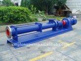 La bomba de tornillo de plástico fabricado en China