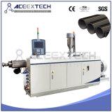 500-800mmの給水のHDPEの管の押出機機械
