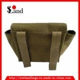 Piccolo sacchetto militare del pronto soccorso del Portable