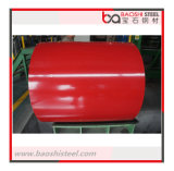 PPGI Steel Coil / Coated Coiled Galvanized Steel Coil