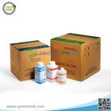 Reagente de laboratório da química da lista de preço do reagente do analisador da hematologia do sistema aberto de laboratório Yste-R01 médico