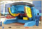 Rotor du réservoir d'alignement automatique (5T-60T) / Rotator du récipient sous pression