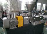실험실 테스트 사용을%s 작은 배치 크기 소성 물질 압출기