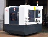 Tipo fresatrice del cavalletto di CNC senza. 4 asse rotativo (FD-670)