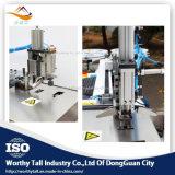 CNC 강철 규칙을%s 가득 차있는 자동 벤더 기계는 만드는 정지한다