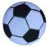 Handgemachte Soccerdarts Spiel-Kugel, heißer Verkaufs-magische Band-Fußball-Kugel, aufblasbarer Pfeil-Fußball