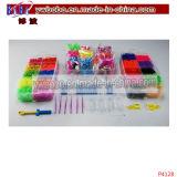 DIYは織機バンド学校DIYのおもちゃのクラフトの教育おもちゃをもてあそぶ((P4128)