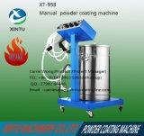 Equipo electrostático Xt-958 de la capa del polvo de la venta 2017 de la certificación caliente del Ce