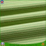 Tissu tissé par arrêt total imperméable à l'eau à la maison de franc de polyester de textile pour le rideau en guichet