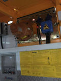 Macchinario edile del macchinario di costruzione di ingegneria Sc200/200 Saled caldo nei UAE