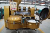 Machine de presse de pétrole de Guangxin Automactic avec le filtre Yzlxq120 de pression atmosphérique