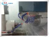CNC 통제 시스템 & 5 축선을%s 가진 절단기 분쇄기