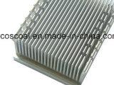 Disipadores de calor de aluminio/de aluminio