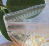 Bolsas de jóias em PVC Sacos antioxidantes Sacos macios Sacos de clavícula de estilo auto