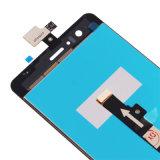 Mobiele Telefoon LCD voor Bq M5.0 het Scherm LCD