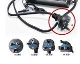 230V 10A 16-40c Digital Reptil-Thermostat mit Au-Stecker-Universalkontaktbuchse-AN/AUS-Regler-Temperatursteuereinheit AC-112