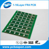 PCBのプリント基板の製造業者の工場