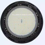 UFO LED 높은 만 빛 CCC 세륨 Rhos UL 증명서 Mingweil 운전사 Feilipu 칩