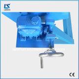 Fabrik Suppply 160kw Induktions-kupferner schmelzender Ofen und Maschine