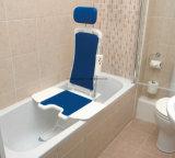 목욕 통 상승 의자