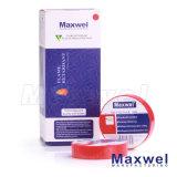 PVC Cinta de embalaje tubería de recuperación (130D)