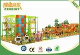 Оборудование спортивной площадки профессионального изготовления Китая крытое для малышей