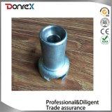 Plastik-Isolierungs-Stahlbefestigung mit heißes BAD Zink-Beschichtung-Oberfläche
