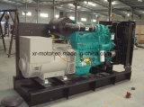 8 - 2500kVA는 Cummins 디젤 엔진 발전기 세트를 열거나 연다 유형을 Cummins 발전기 세트 (승인되는 CE/ISO9001/7 특허)
