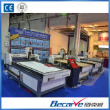 La publicité de la machine Zh-1325L de commande numérique par ordinateur avec la vente chaude de l'axe 3.0kw