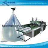 La bolsa de plástico de alta velocidad de la basura del PE que hace máquina 230 PCS/Min