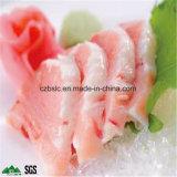 Carne y conservación en cámara frigorífica de Vagetables con la unidad de refrigeración