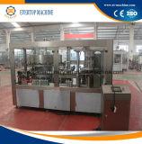 2017 machines de remplissage automatiques de bidon en aluminium/matériel/ligne