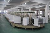 Porte en verre coulissante congélateur coffre avec capacité de 260L