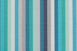 Pistes Placemat tissé par textile promotionnel pour la maison et le restaurant