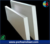 High-density изоляция доски пены PVC для конструкции здания