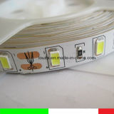 60 LEDs/M 5630 tira flexible de LED de luz