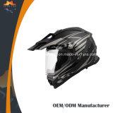 Resfrie a sujeira Capacetes de bicicletas DOT capacete de motocicleta acessórios para venda