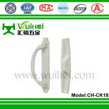 A liga de alumínio morre o punho da porta deslizante de carcaça (CH-CK18)
