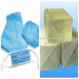 외과용 가운 접착제를 위한 최상 최신 용해 접착성 접착제