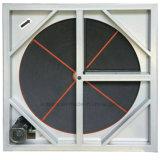 低い湿気の除湿器のための乾燥性がある回転子
