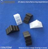 Qinuo Right-Angled Plastikeckschoner für Glas-oder Foto-Rahmen