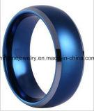 Anillo de joyería Caliente-venta de tungsteno cómoda de la manera (TST2870)